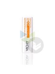 VICHY IDEAL SOLEIL SPF50+ Stick écran zones sensibles E/9g