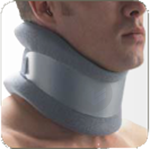 GIBAUD C2 Collier cervical gris H8,5cm T2