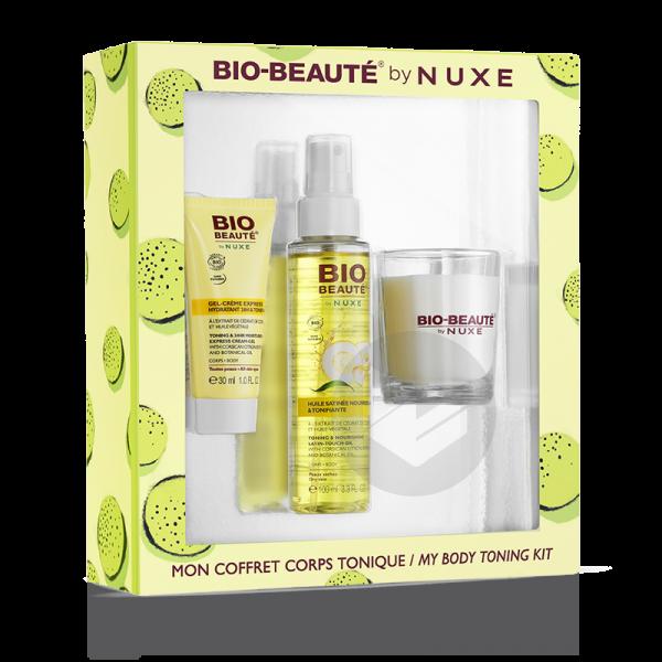Bio Beaute By Coffret Noel 2016 Corps Tonique