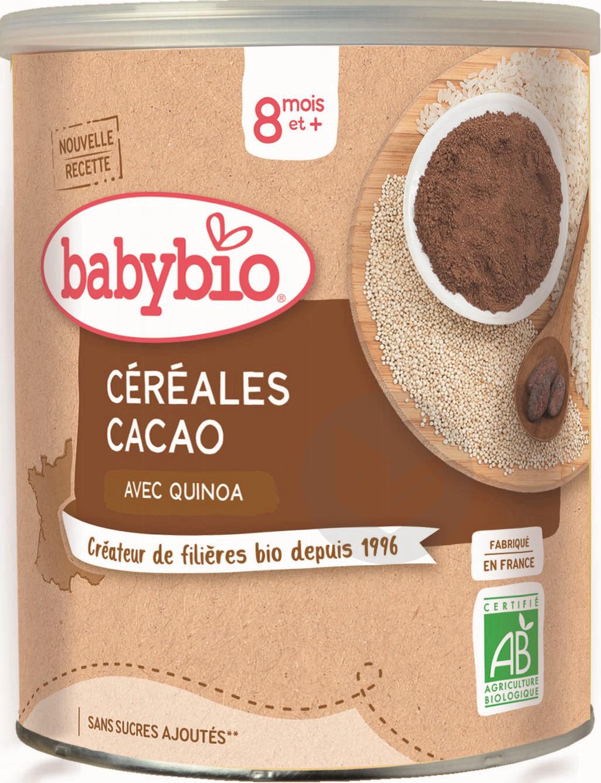 Cereales Cacao