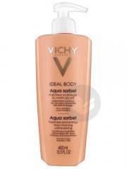 VICHY IDEAL BODY Sorbet Fl/400ml