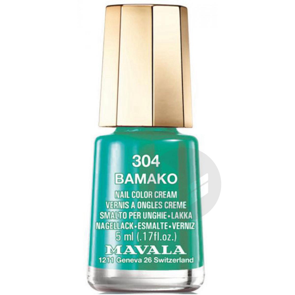 MAVALA V ongles bamako mini Fl/5ml