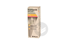 Mylan 1 Emulsion Pour Application Cutanee Flacon De 30 G