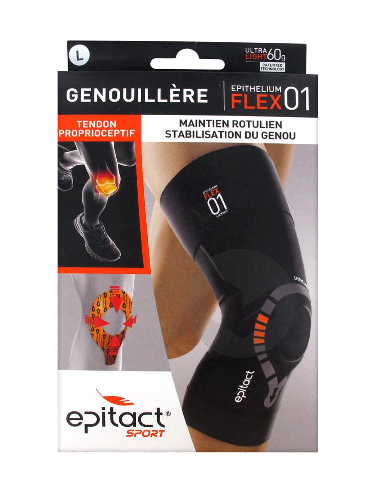 Sport Genouillere Epitheliumflex 01 Tl B 1