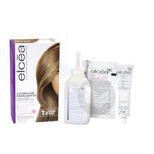 Elcea Kit Coloration Experte Blond Dore
