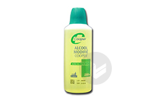 Modifie Cooper Solution Pour Application Cutanee Flacon De 125 Ml