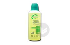 ALCOOL MODIFIE COOPER Solution pour application cutanée (Flacon de 125ml)