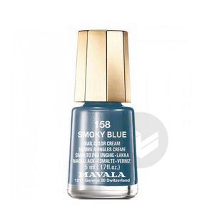 MAVALA V ongles smocky blue mini Fl/5ml
