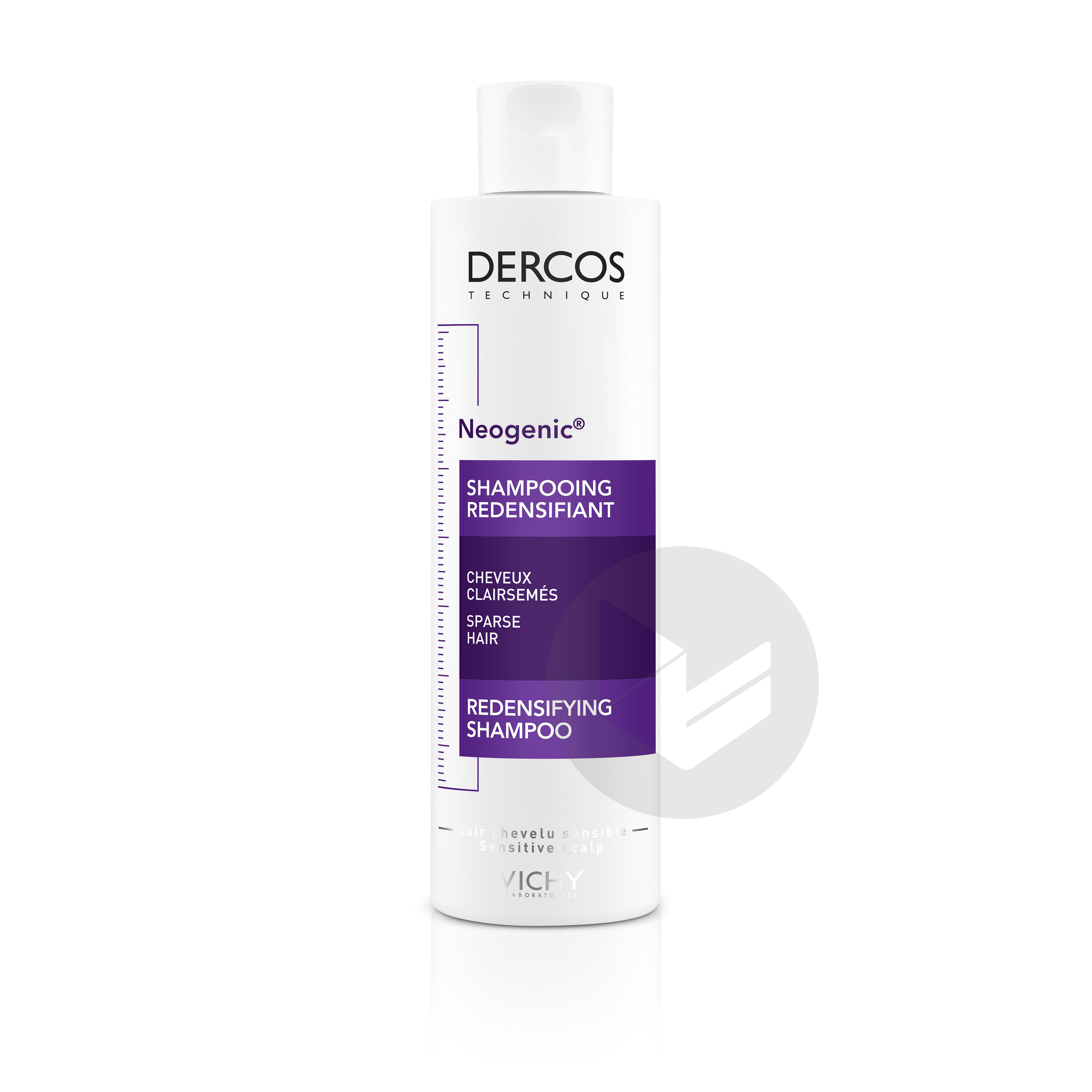Dercos Technique Neogenic Shampooing Redensifiant