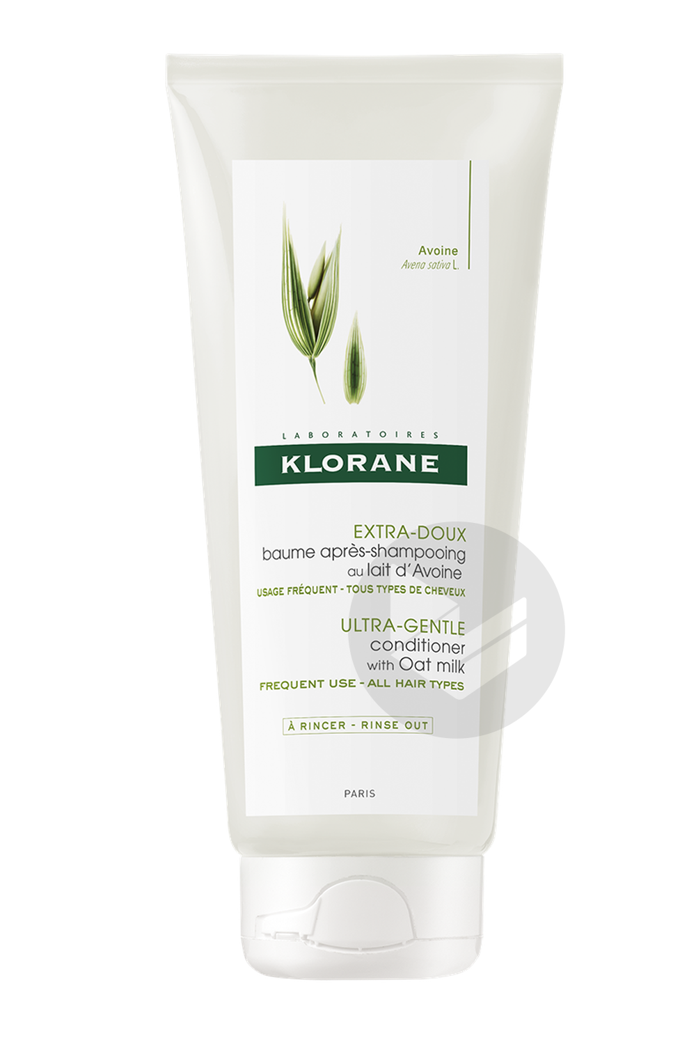 Baume Avoine 200 Ml