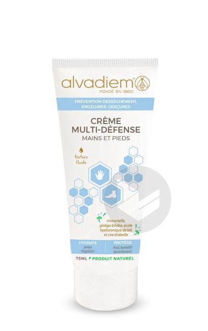 Creme Multi Defense