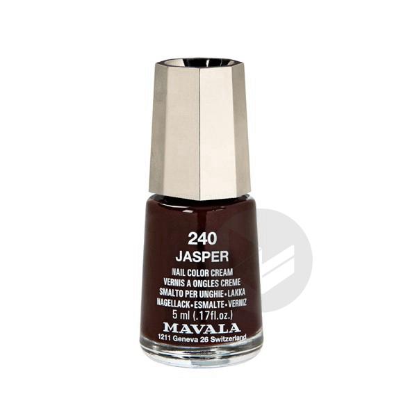MAVALA V ongles jasper mini Fl/5ml