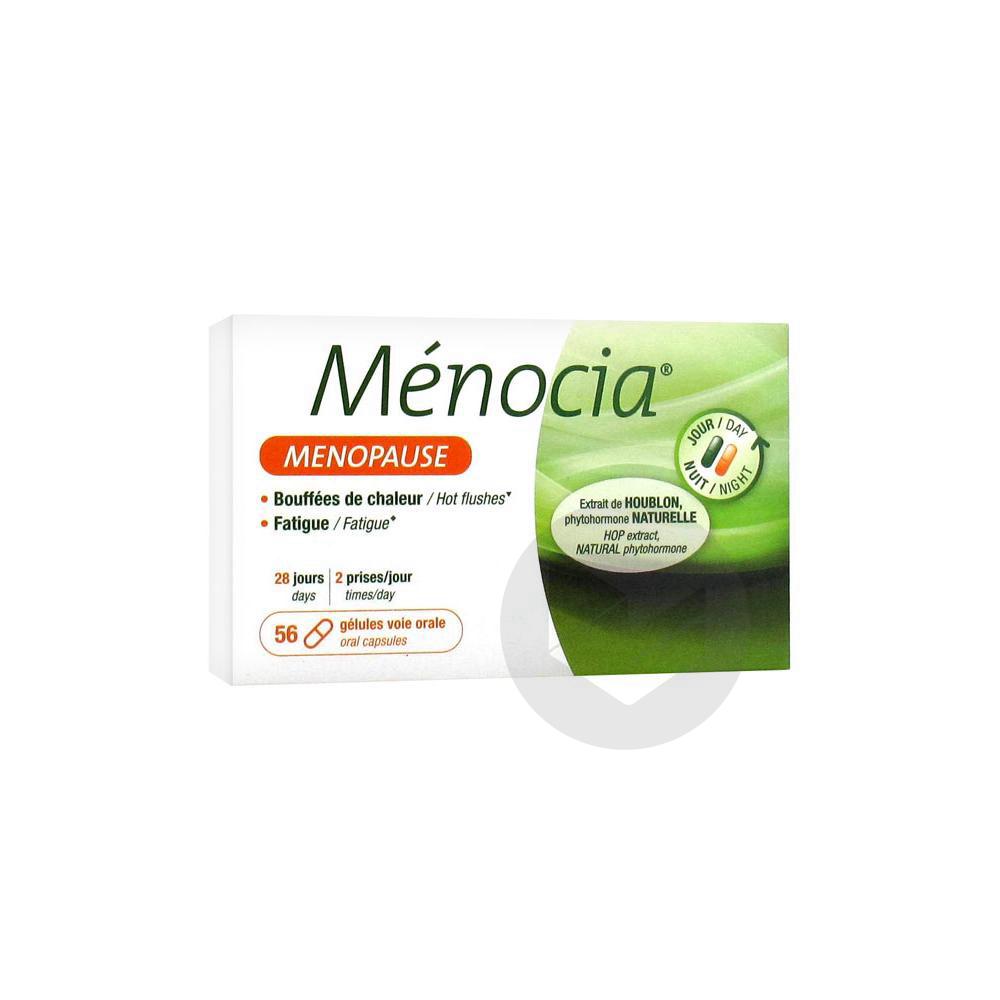 Menocia 12 12 50 Gelules