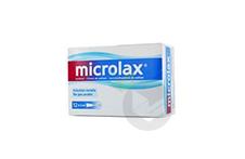MICROLAX SORBITOL CITRATE ET LAURILSULFOACETATE DE SODIUM Solution rect en récipient unidose (12récipients unidose de 5ml)