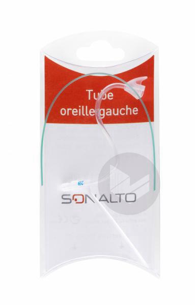 Tube Oreille Gauche B 1