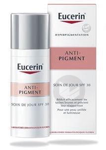 Anti pigment Soin de Jour SPF 30 50ml