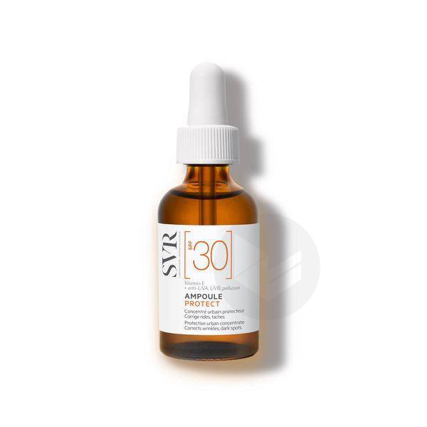 Ampoule Protect SPF 30 30ml