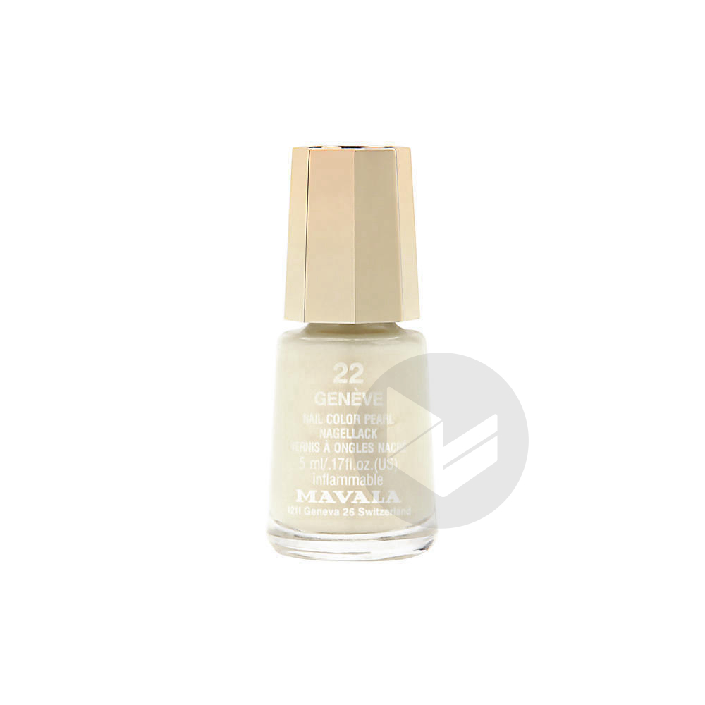 V Ongles Geneve Mini Fl 5 Ml