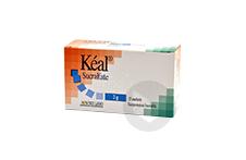 KEAL 2 g Suspension buvable en sachet (Boîte de 15)