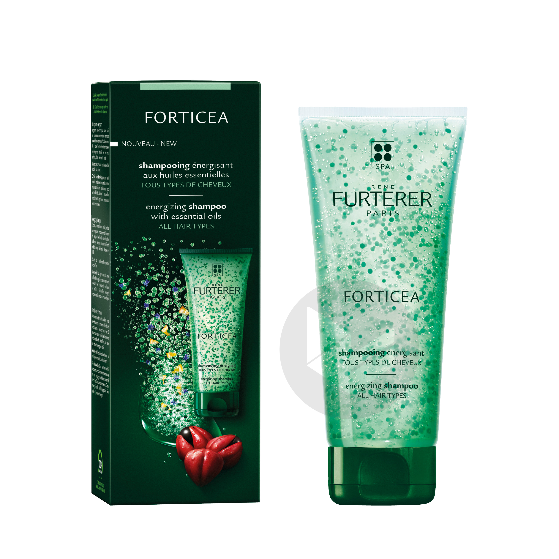 Rene Furterer Forticea Shampooing Energisant 200 Ml