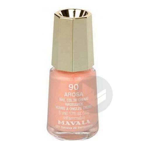 MAVALA V ongles arosa mini Fl/5ml