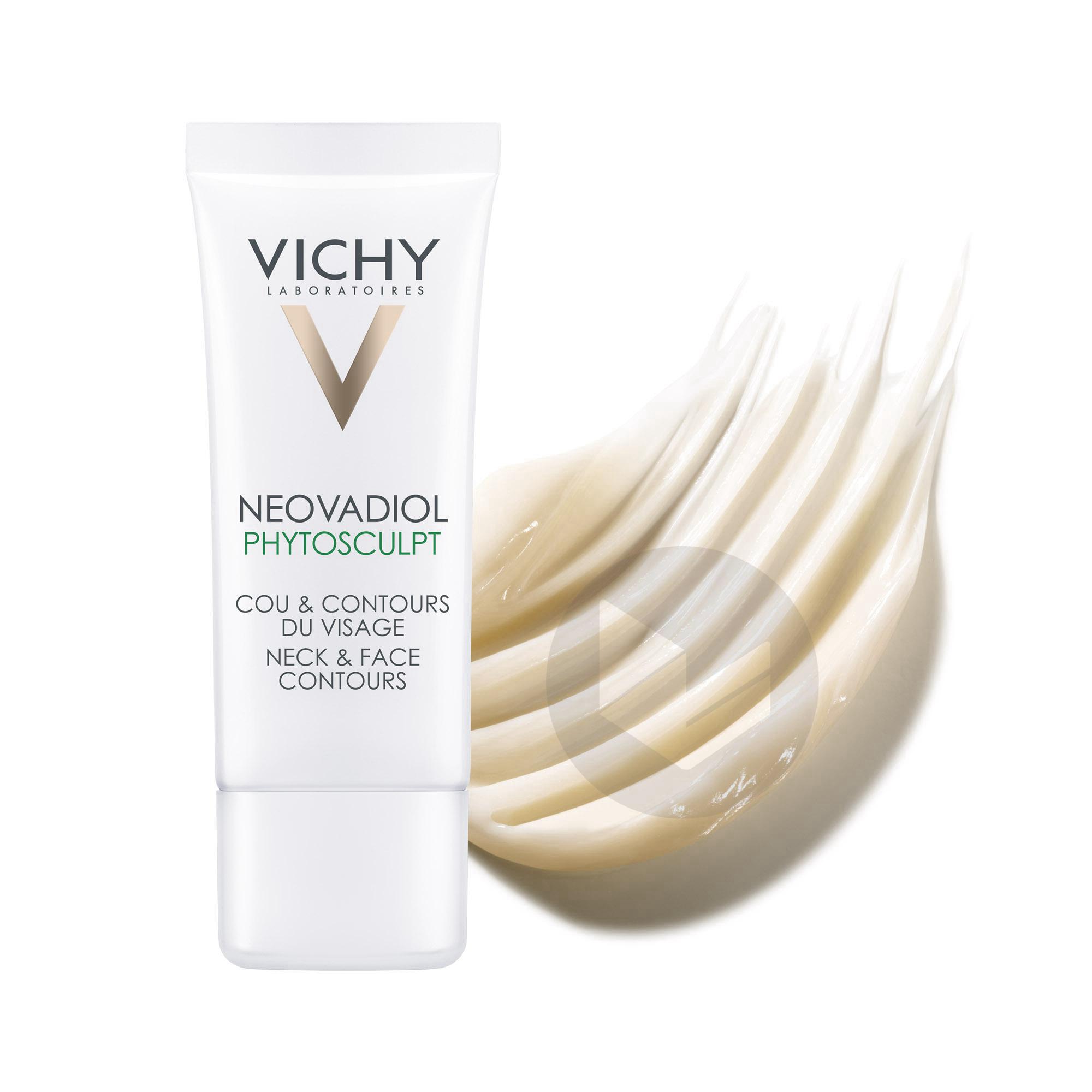 Neovadiol Phytosculpt Crème cou et contours du visage Tube - 50ml