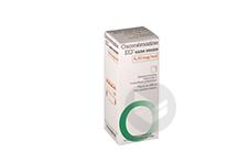 Eg 0 33 Mg Ml Solution Buvable Sans Sucre Edulcoree A Lacesulfame Potassique Flacon De 150 Ml
