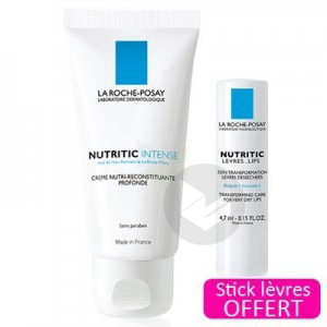 Nutritic Intense Cr T 50 Ml Stick Levres