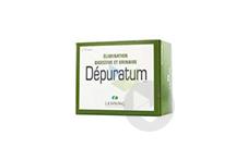 DEPURATUM Gélules (6 plaquettes de 10)