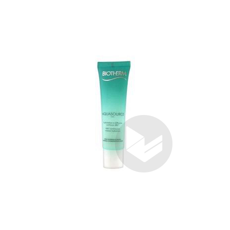 BIOTHERM AQUASOURCE Gel peau normale à mixte T/30ml
