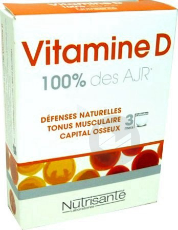Vitamine D Cpr B 90