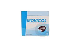 MOVICOL Poudre pour solution buvable chocolat en sachet (Boîte de 20)