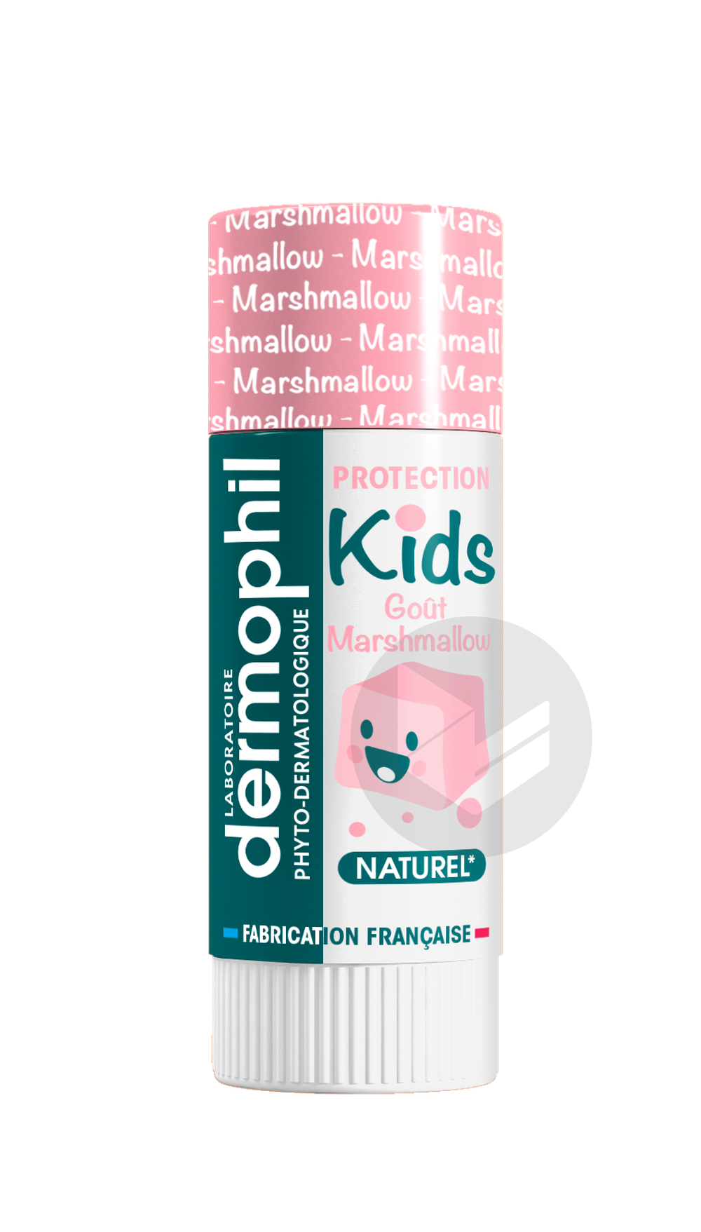 Indien Kids Protection Levres Marshmallow 4 G