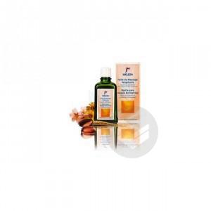 WELEDA SOINS CORPS Huile de massage anti-vergetures 2Fl/100ml