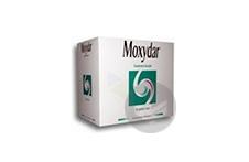 MOXYDAR Comprimé pour suspension buvable (Plaquette de 30)