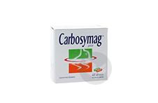 CARBOSYMAG Gélules (2 plaquettes de 12+12)