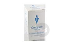 CALCIPRAT 1000 mg Comprimé à sucer (Boîte de 30)
