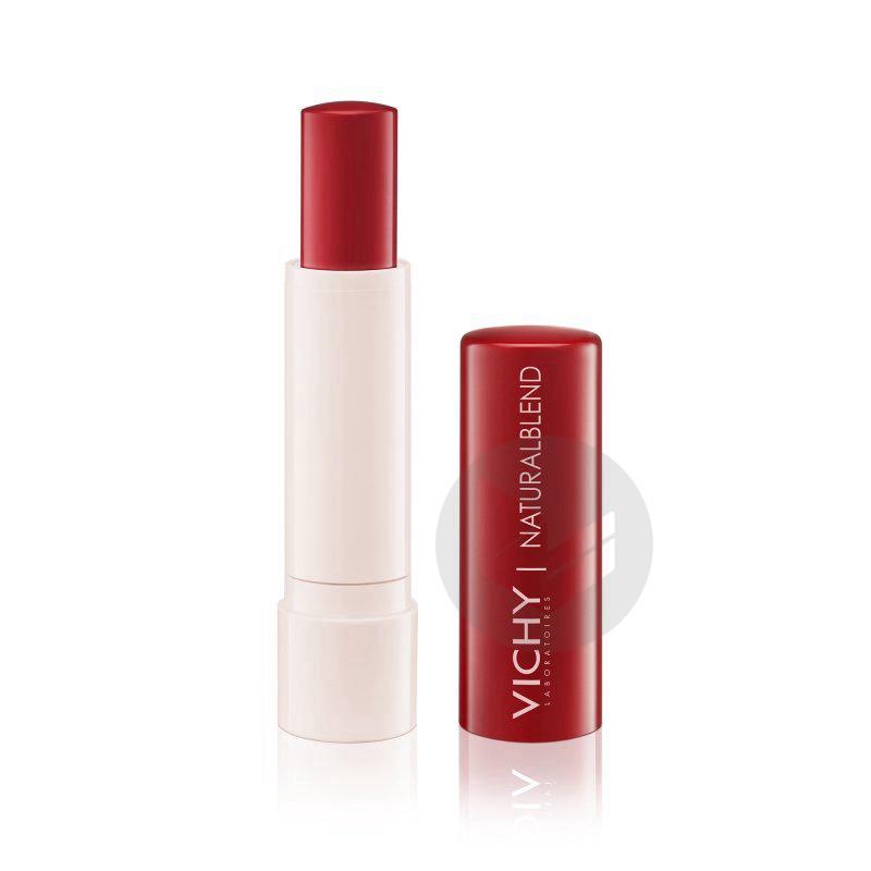 Naturalblend Soin des lèvres teinté Stick 4,5g - Rouge