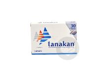 TANAKAN 40 mg Comprimé enrobé (Plaquette de 30)