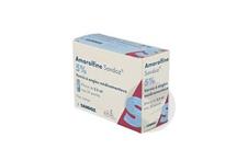 Sandoz 5 Vernis A Ongles Medicamenteux Flacon De 2 5 Ml Avec 20 Spatules