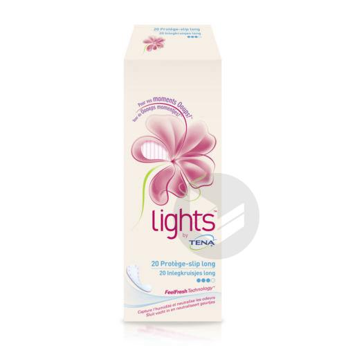 Lights By Protege Slip Long