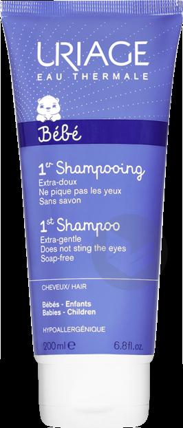 Bebe 1 Er Shampooing 200 Ml