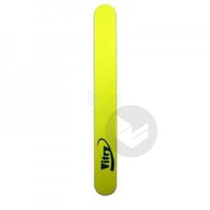 VITRY Lime ongles amèricaine fluo