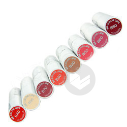 Haute Tolerance R Levres Bb Color Lips B 40 Coquelicot