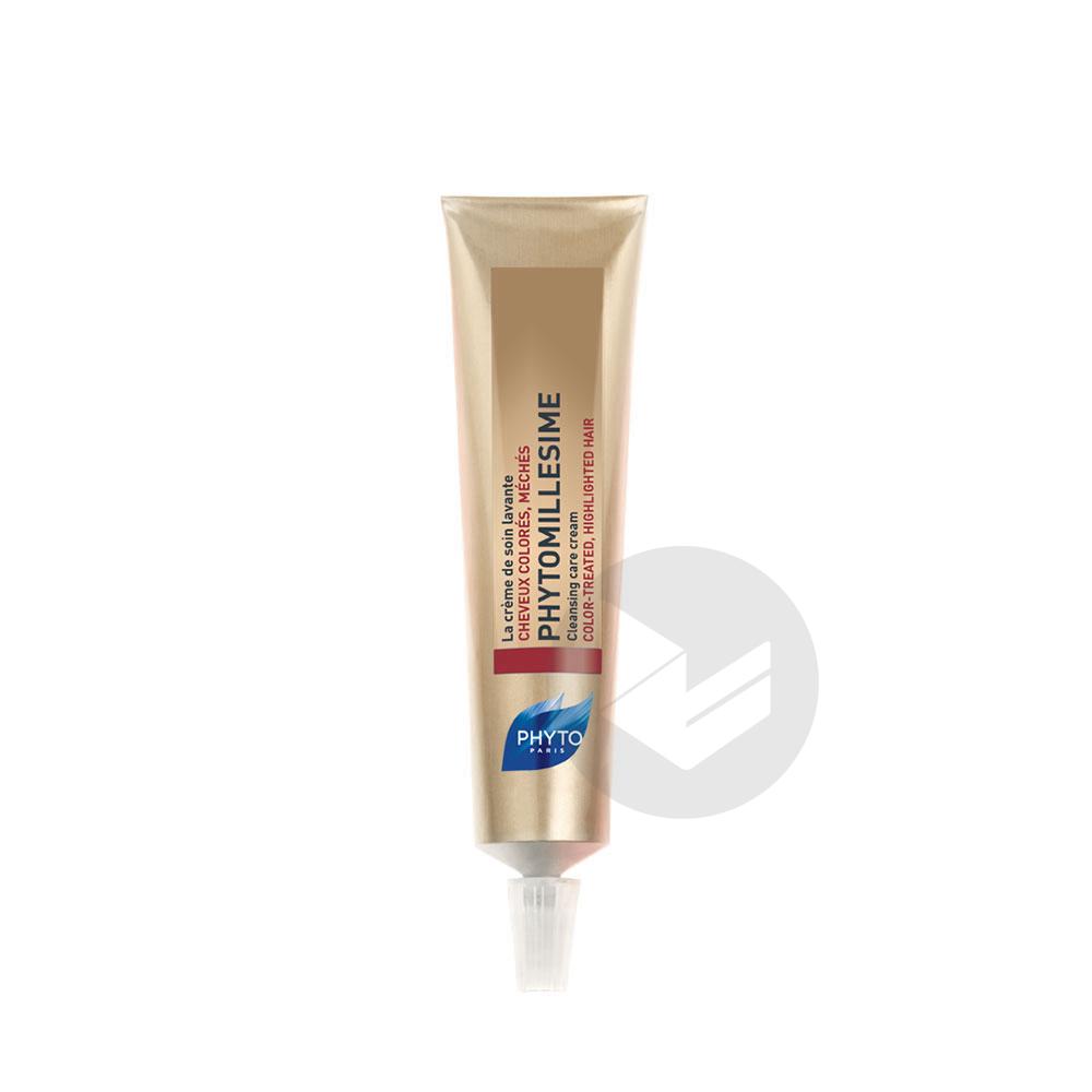 PHYTOMILLESIME Crème de soin lavante 75 ml