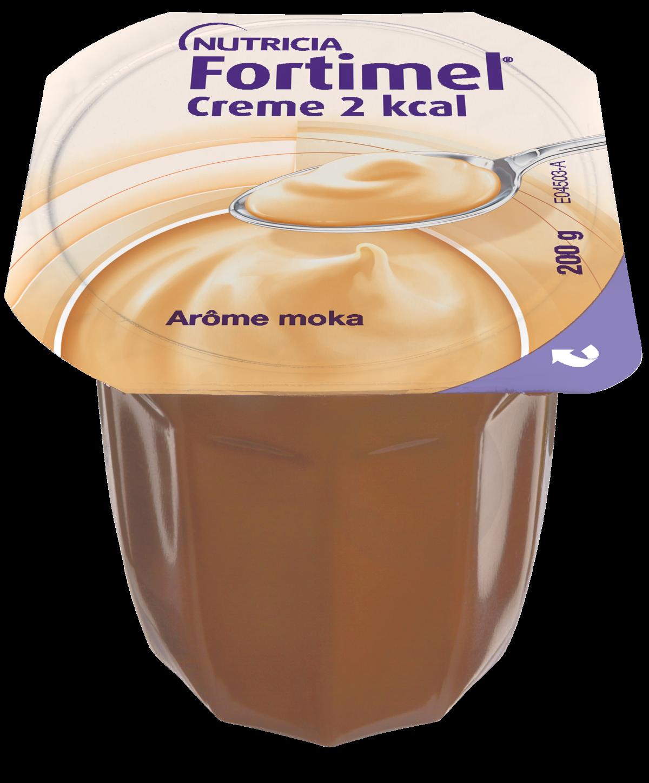 Fortimel Crème 2 kcal Moka 200 g