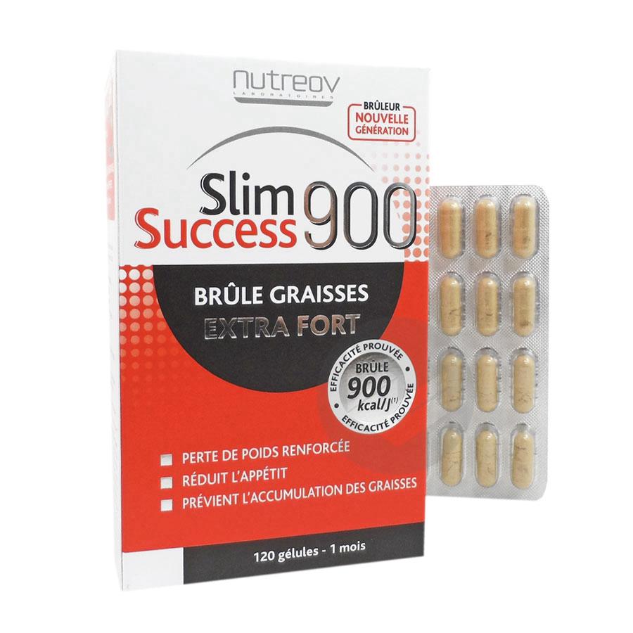 Slim Succes 900