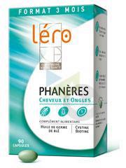 LERO PHANERES Caps B/90