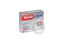 RENNIELIQUO Suspension buvable en sachet-dose sans sucre (20 sachets de 10 ml)