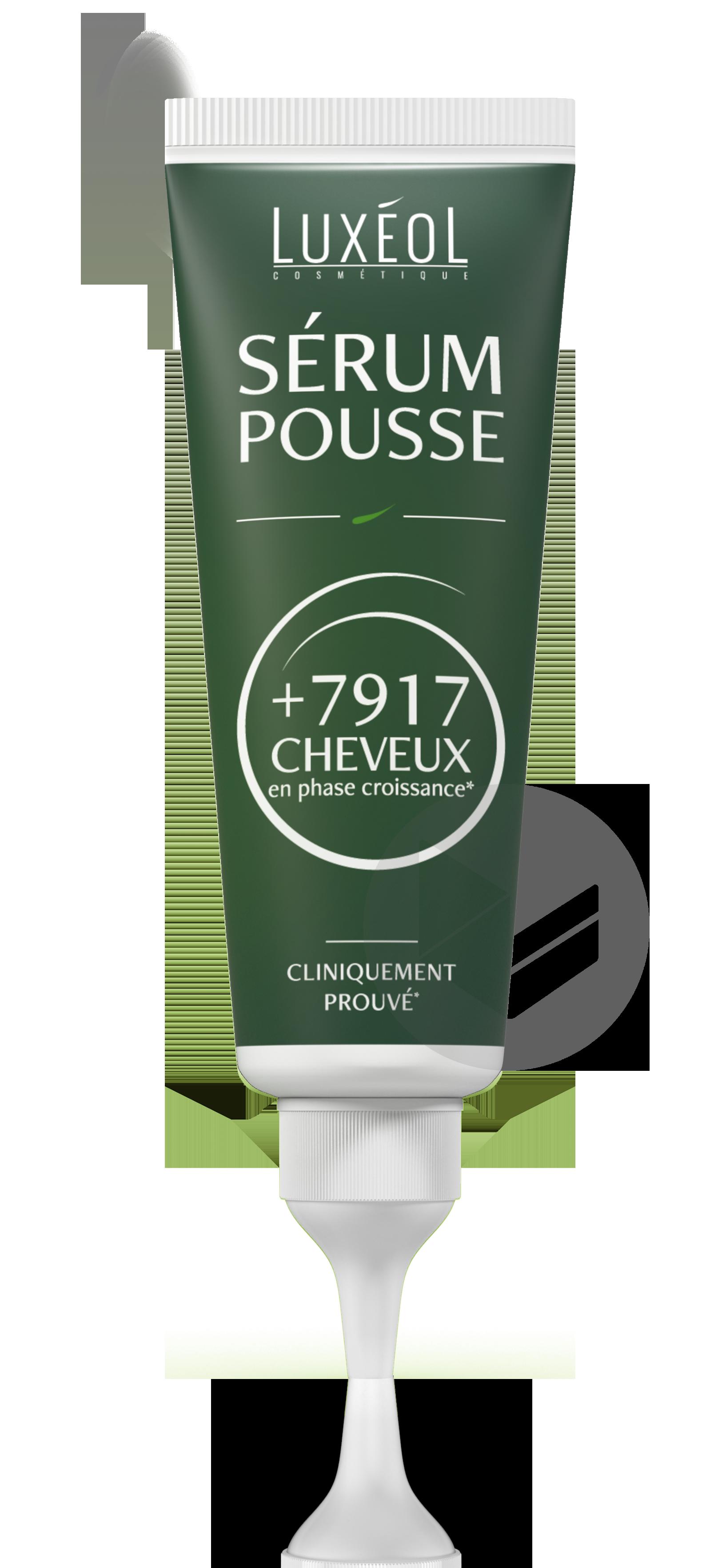 Luxeol Serum Pousse